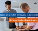 Provisionen - der Antrieb der Volksbanker