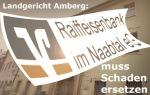 Landgericht verurteilt Raiffeisenbank wegen Falschberatung