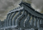 Griechenland - Akropolis